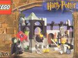 Unterricht bei Professor Snape 4705