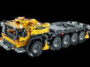 42009 Grue mobile MK II 3