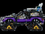 42069 Le véhicule d'aventure extrême 3