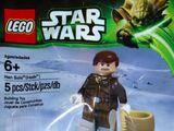 5001621 Han Solo (Hoth)