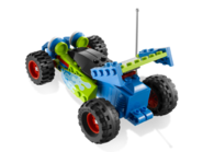 7590 La course en voiture de Buzz et Woody 3