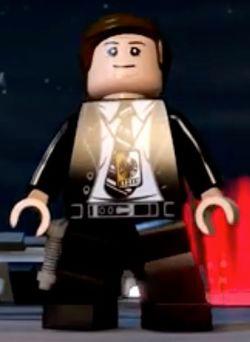 Agent Eric Koenig