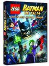 Batman Unité des super héros