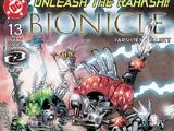 BIONICLE 13: Rise of the Rahkshi!