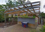 Junglecafe