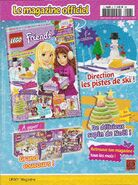 LEGO Friends 18 Encart