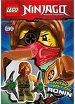 LEGO Ninjago 18 Sachet