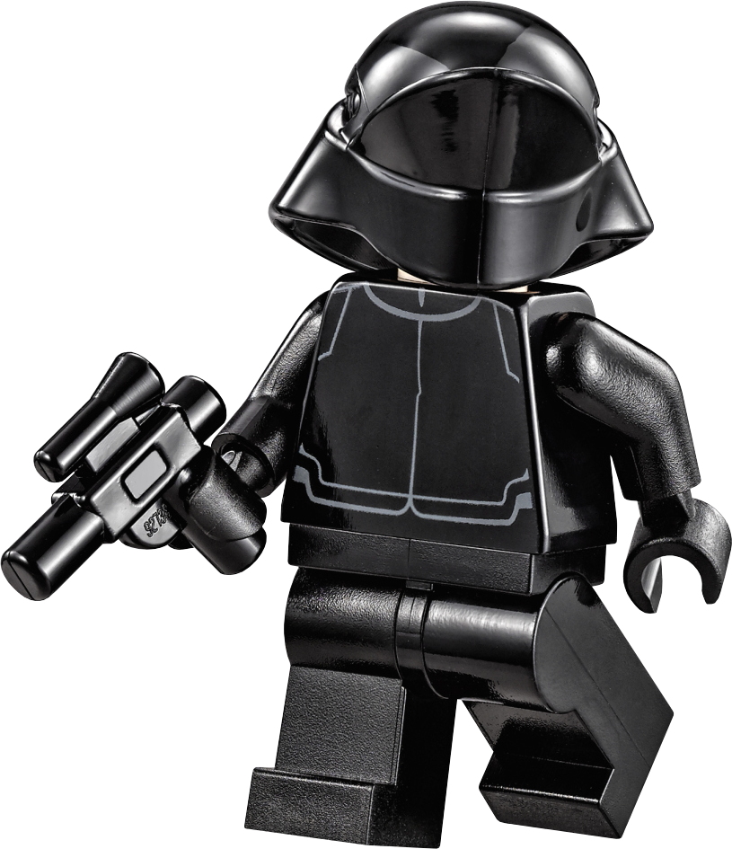 LEGO® STAR WARS FIGUR 75132 NR.2 FRIST ORDER KASHYYYK CLONE TROOPER