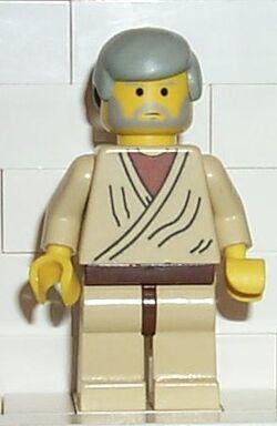 Obi-Wan Kenobi (Old) sw023