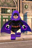 RavenDCSuperVillains