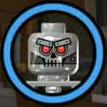 TLM Jeton 087-Squelebot