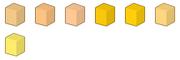Yellow Colour Chart