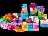 10694 Le complément créatif couleurs vives