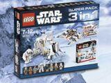 Star Wars Superpack 3 in 1 66366