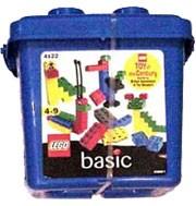 4122-Basic Building Set