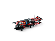 42089 Le bateau de course 4