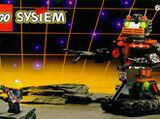 6889 Recon Robot