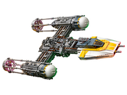 75181 Y-wing Starfighter 2