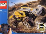 8369 Dirt Crusher RC