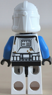 Captain Rex Back