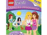 LEGO Friends: A Day in Heartlake City