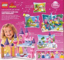 Katalog výrobků LEGO® pro rok 2013 (první pololetí) - Stránka 16