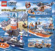 Katalog výrobků LEGO® za rok 2009 (první pololetí) - Strana 32