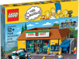 71016 The Kwik-E-Mart