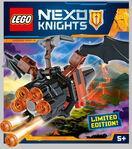 LEGO Nexo Knights 9 Sachet