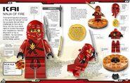LEGO Ninjago Character Encyclopedia 1