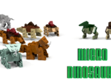 Micro-Dinosaurs