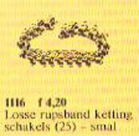 1116-Chain Links, Smal