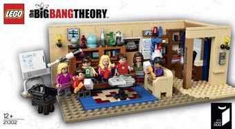 Lego Ideas Brickipedia Fandom