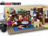 21302 The Big Bang Theory
