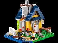 31035 La cabane de la plage 3