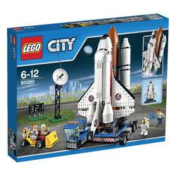 60080 Spaceport