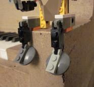 Assistant-legs