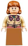 LEGO Molly Weasley I 2020