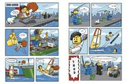 LEGO Official Annual 2012 2