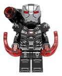 LEGO War Machine Mark 6