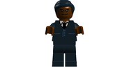 MCM Agent J Pre