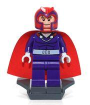 Magneto Headmaster