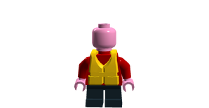 Peppa-Life Jacket