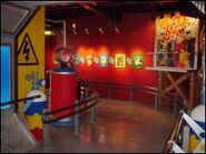 Rex studios lego2