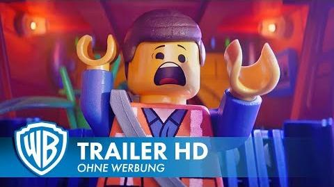 THE LEGO® MOVIE 2 - Offizieller Trailer 2 Deutsch HD German (2019)