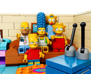 The Simpsons Haus 4