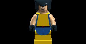 Wolverine (WS)