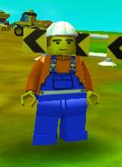 Workman Jon