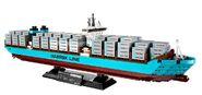 10241 Le Triple-E de Maersk Line 2