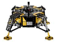 10266 NASA Apollo 11 Lunar Lander 6